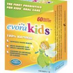 """Showering Mommy & Baby"" Giveaway Event! – EvoraPlus & EvoraKids Review & Giveaway"