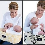 My Biggest Helper — Balboa Baby Nursing Pillow Review and Giveaway