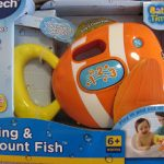 DDM HGG — Vtech's Sing and Count Fish Review & Giveaway