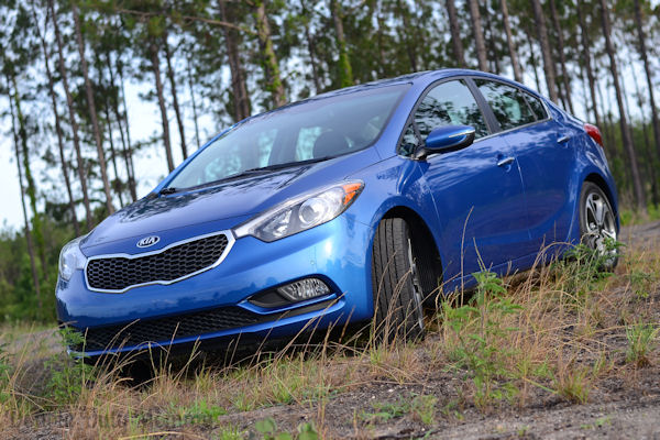 Over The Last Few Years, Kia Has Learned To Conquer Every New Car Segment  Except For One: The Lucrative Compact Segment.