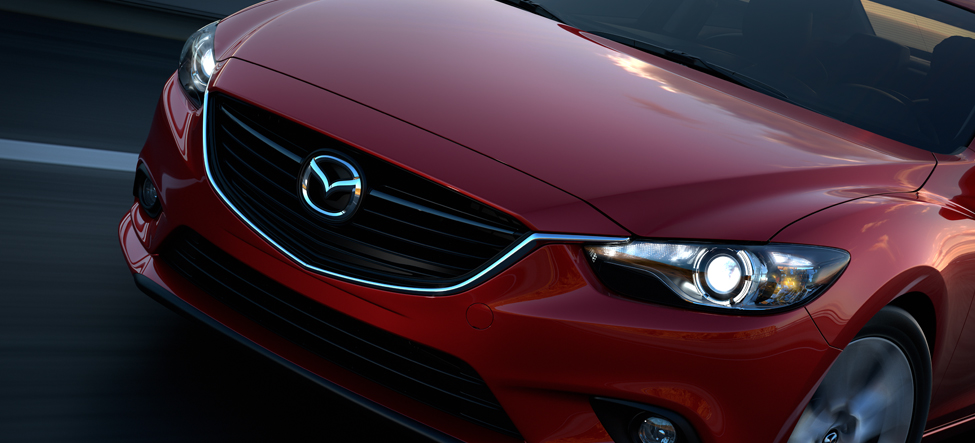 2014 Mazda 6i Review  Double Duty Mommy
