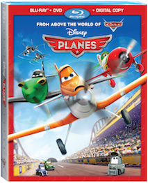 planes combo pack
