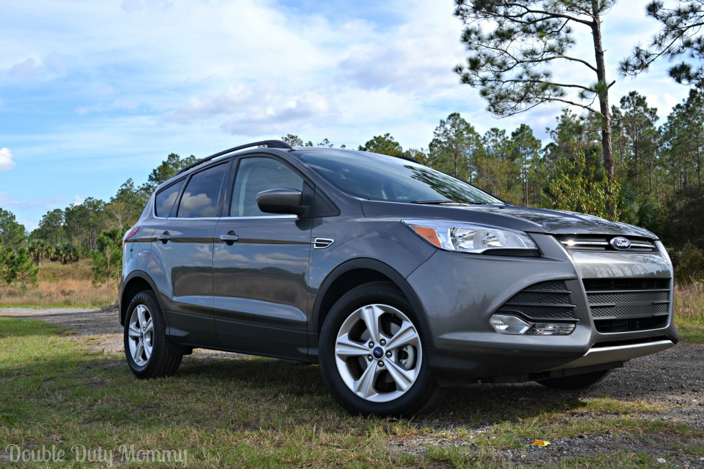 2014 ford escape review double duty mommy. Cars Review. Best American Auto & Cars Review