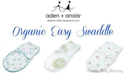 Easy Swaddle