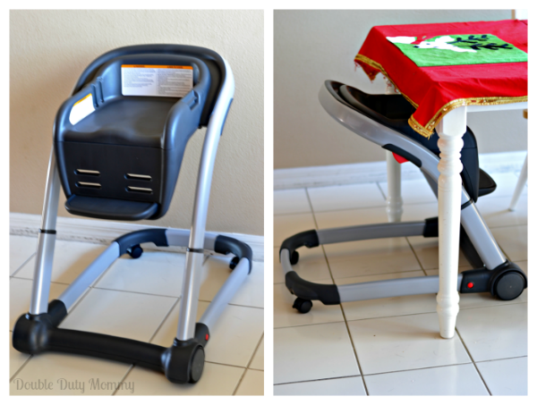 Graco Blossom youth chair