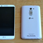 The Ultimate Tech Gift – LG G2 Smartphone (review) #mc #sprintmom