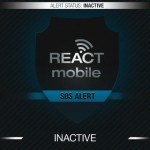 Stay Safe With React Mobile #ad