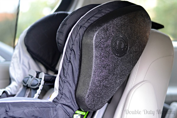 Britax Advocate UltimateComfort Series side impact cushion