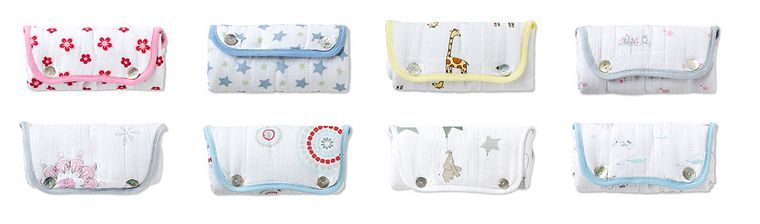 aden and anais changing pad