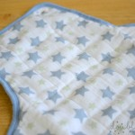 open changing pad