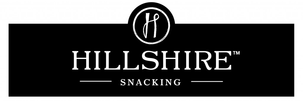 Hillshire H Snacking logo Black