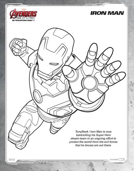 Avengers-Iorn-Man-Coloring-Page