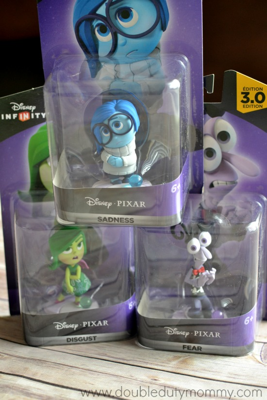 inside out infinity toys