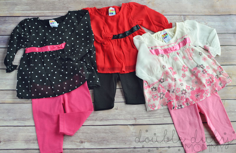 HealthTex baby clothes