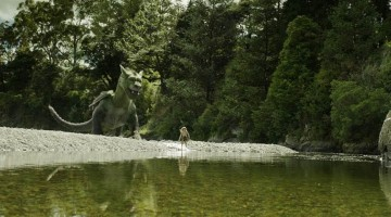 """MUST SEE – NEW """"Pete's Dragon"""" Trailer!"""