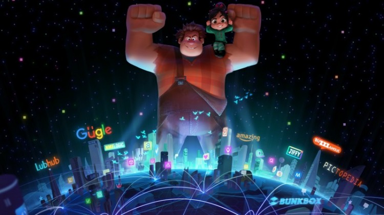 'Wreck-It Ralph 2' is officially set for 2018!