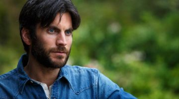 5 Things You Didn't Know About Wes Bentley (Interview)