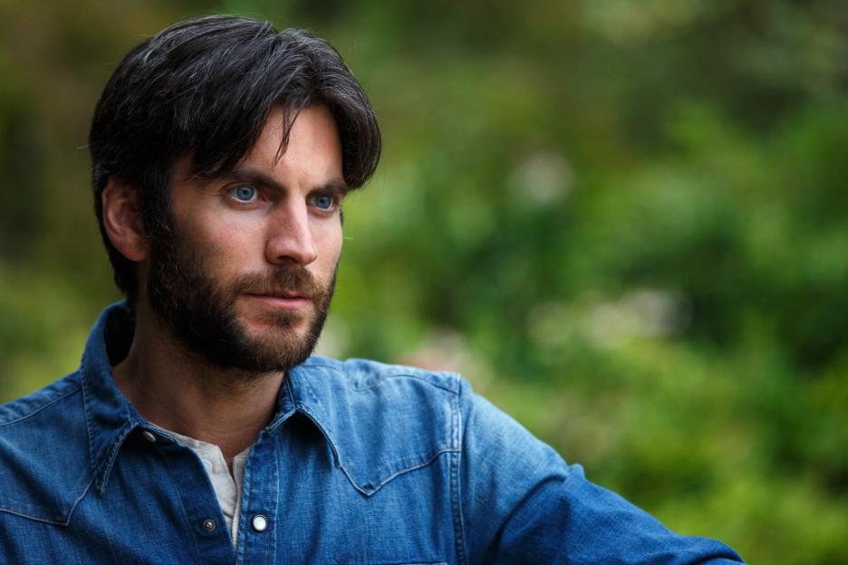 Wes Bentley - Pete's Dragon