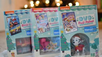 HOT HOLIDAY PICK: Nick Jr. Limited Edition Gift Sets