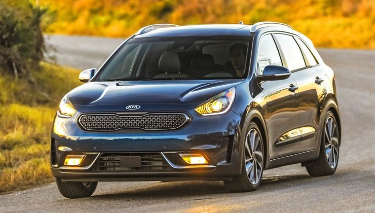 Saving Money While Purchasing an Eco-Friendly Cars is possible… Kia Has 4 for Under $40k.