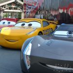 FREE FAMILY EVENT – Cars 3 Nationwide Tour