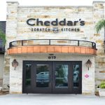 Cheddar's Scratch Kitchen Brings Quintessential Summer To The Menu